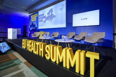 """Bildergebnis für eu health summit"""""""
